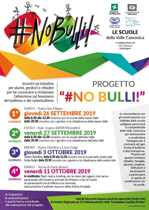#NO BULLI!