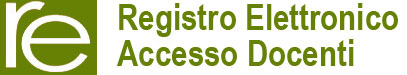 Registro on-line docenti